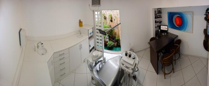 Ambiente - Consultório Dr. Mauricio Bernardes