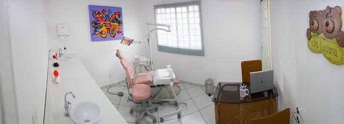 Consultório Dra Luciana V F Bernardes